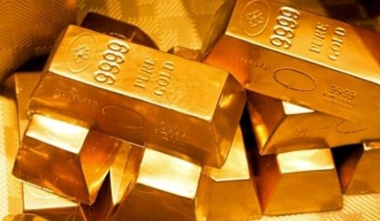Giá vàng hôm nay 11/3: tăng vọt khi ECB hạ lãi suất