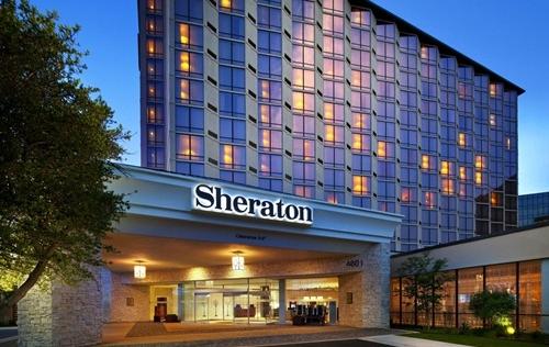 Nhà đầu tư Trung Quốc sở hữu thương hiệu Sheraton ?