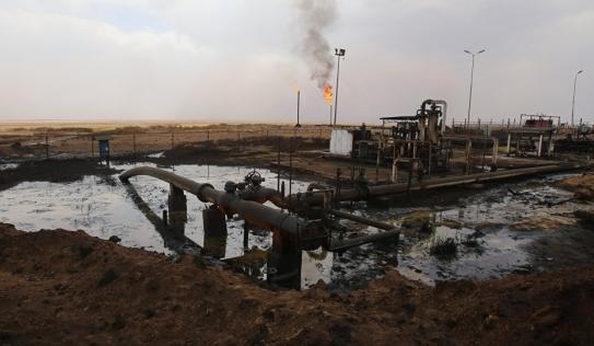"""Tài liệu """"độc nhất vô nhị"""" tố IS buôn dầu với Thổ Nhĩ Kỳ"""