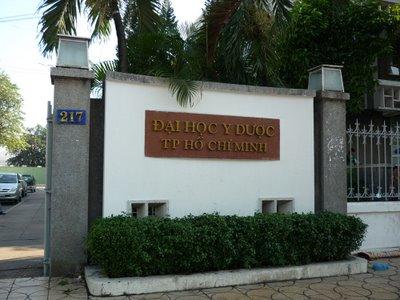 Phát hiện hàng loạt sai phạm tại Đại học Y Dược TP.HCM