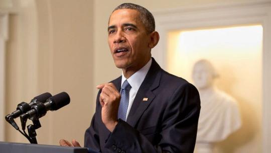 'Sai lầm tồi tệ nhất' của Obama khi làm tổng thống Mỹ