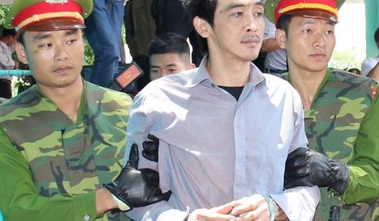 Nổ súng ở Phú Quốc: Giang hồ Tuấn Em kháng cáo xin tha chết