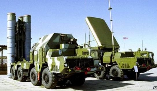 Video: Iran lần đầu phô diễn hệ thống tên lửa S-300 mua từ Nga