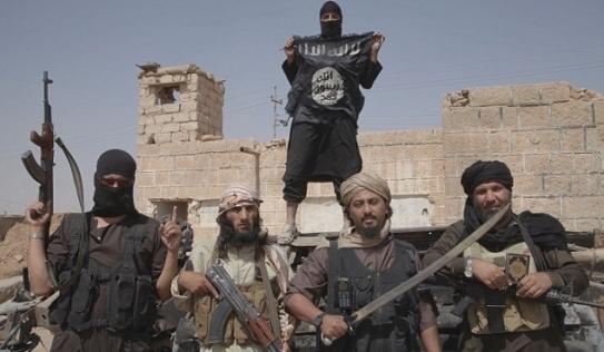 IS và al-Qeada bắn giết lẫn nhau, 2 thủ lĩnh IS thiệt mạng