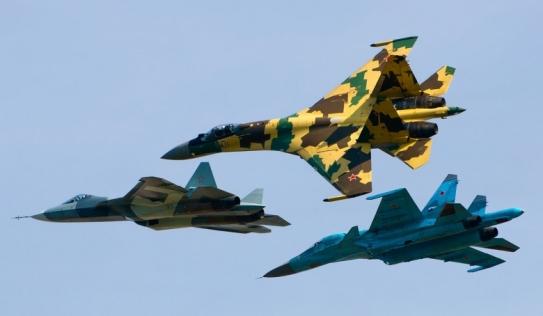 Tướng lĩnh Mỹ sợ bị Nga - Trung bắt kịp công nghệ chiến đấu