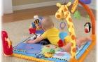 Những điều cha mẹ phải lưu ý khi mua đồ chơi cho trẻ