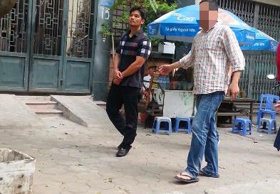 Thực nghiệm hiện trường vụ cướp xe chở vàng trị giá 15 tỷ ở Hà Nội