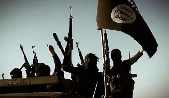 IS sắp bị tận diệt tại Iraq