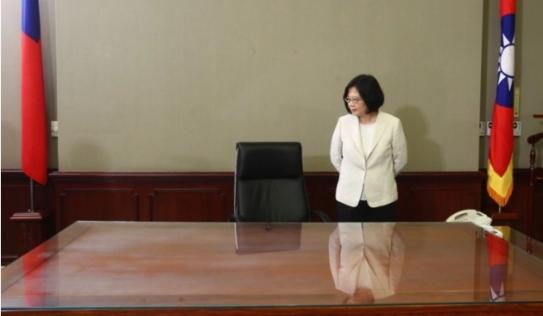 """Học giả Trung Quốc chê lãnh đạo Đài Loan """"cực đoan"""" vì chưa chồng"""