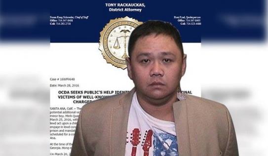 Hôm nay diễn ra phiên tòa xét xử diễn viên hài Minh béo tại Mỹ