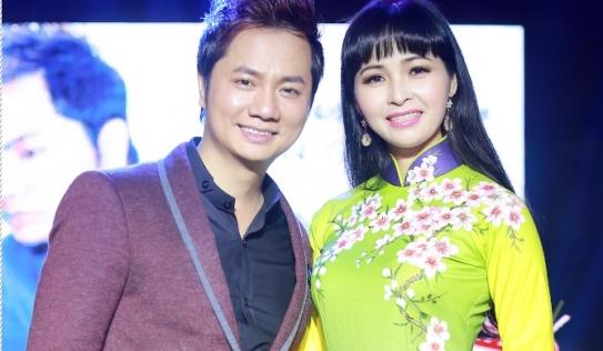 Duy Trường gửi lời xin lỗi đến ca sĩ 'trăm tỷ' Trang Nhung