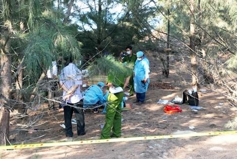 Thông tin mới vụ bắt cóc rồi sát hại bé trai 11 tuổi chấn động Bình Thuận