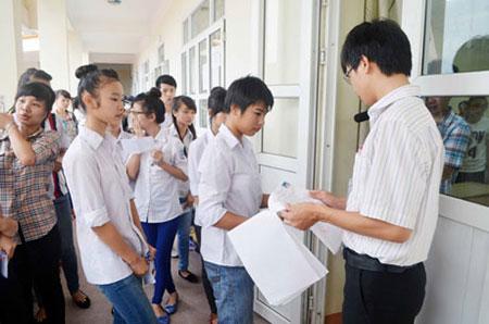 Giám thị tử vong khi đi coi thi ở Bắc Giang có tiền sử bệnh huyết áp