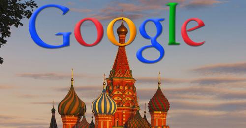 Google đối mặt án phạt 6,8 triệu USD tại Nga