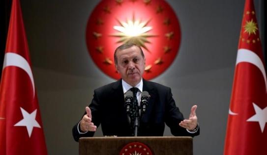 Thổ Nhĩ Kỳ đồng loạt cách chức 586 đại tá