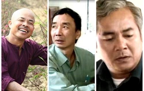 Xót xa phận đời của 3 diễn viên Đất và Người đều mắc ung thư