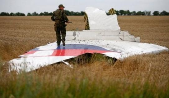 Công bố kết quả điều tra MH17 trong ngày hôm nay
