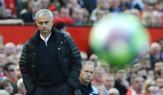 Mourinho: Mu đáng ra phải thắng 6-0