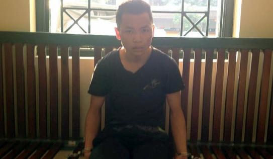 Lời khai của kẻ cứa cổ tài xế taxi, cướp tài sản tại Hà Nội