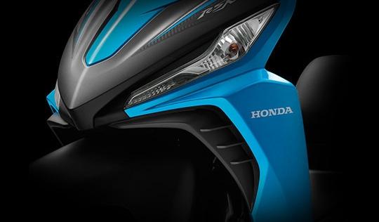 Honda Wave 110 RSX mới ra mắt giá 21,5 triệu đồng