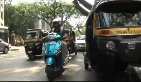 Dịch vụ nhận sai vặt kiếm bộn tiền tại Ấn Độ
