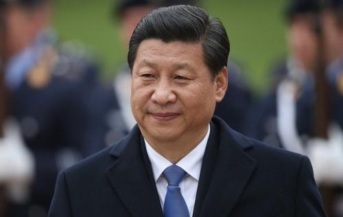 Lãnh đạo Trung Quốc họp bàn xây dựng và chỉnh đốn đảng