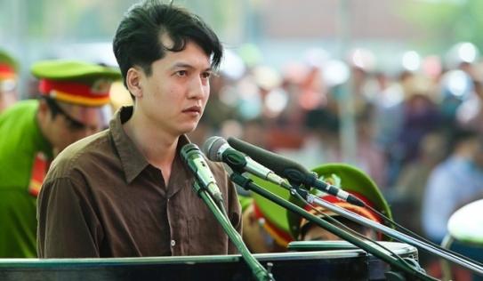 Tử tù Nguyễn Hải Dương xin hiến xác: Có được chấp nhận?