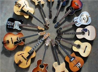Bỏ túi những địa điểm học guitar ở Hải Phòng