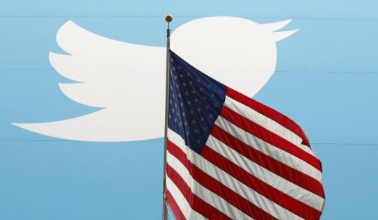 Twitter trong hơi thở bầu cử Mỹ: Có tiếng mà không có miếng