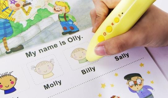 First Dictionary - Từ điển song ngữ của bé