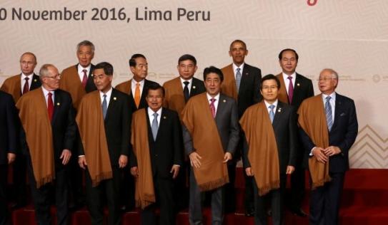 Trung Quốc 'lợi dụng' nỗi lo sợ chủ nghĩa bảo hộ tại APEC 2016