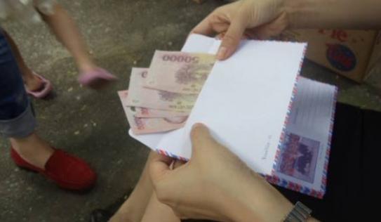 Hà Nội: Giả làm khách mời, trộm gần 1 tỷ đồng trong đám cưới