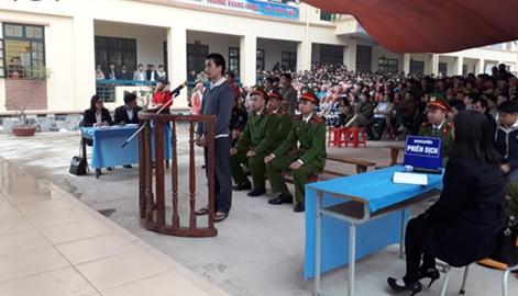 Kẻ máu lạnh gây thảm án 4 người ở Lào Cai nhận án tử hình