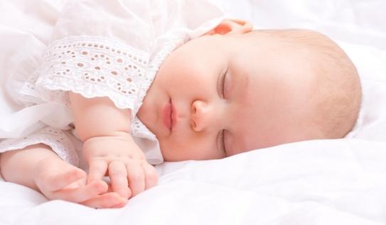 Thời điểm lý tưởng cho con ngủ riêng