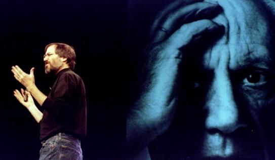 36 bức ảnh tái hiện sự nghiệp cả đời của Steve Jobs