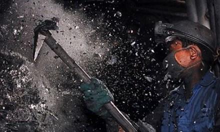 Tụt nóc hầm lò, một công nhân than tử vong