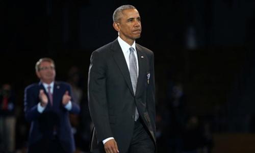 Đại sứ  Mỹ thời Obama bị yêu cầu rời nhiệm sở trước khi Trump nhậm chức