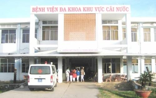 Bác sĩ từ chối chức Giám đốc bệnh viện khiếu nại Sở Y tế Cà Mau