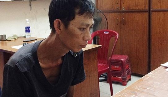 Thông tin sốc về kẻ cầm kim tiêm 'xin đểu' ở trạm xe buýt Sài Gòn