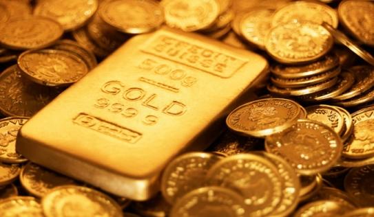 Giá vàng hôm nay 8/1: Kết thúc tuần tăng giá ấn tượng