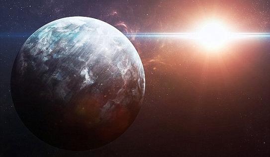 Tiết lộ chấn động về hành tinh lớn gấp 10 lần Trái Đất sắp lộ diện