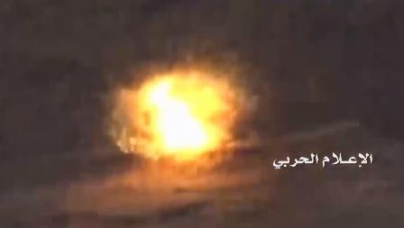 Video: Xe tăng M1 Abrams hóa tro bụi sau khi trúng tên lửa phiến quân