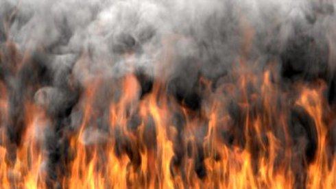 Đốt cây trên đồi, cụ ông 78 tuổi tử vong do ngạt khí