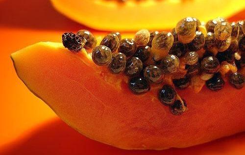 Những loại hạt trái cây cực hữu ích mà bạn không nên vứt đi
