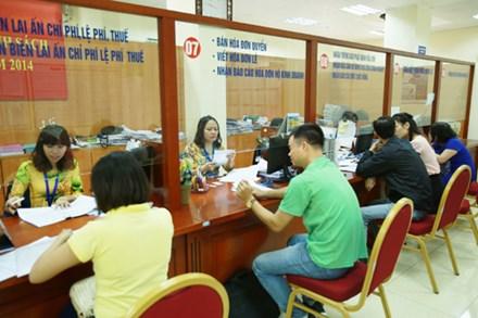 Từ 10/3, nhiều công sở Hà Nội bắt đầu làm việc sáng thứ 7