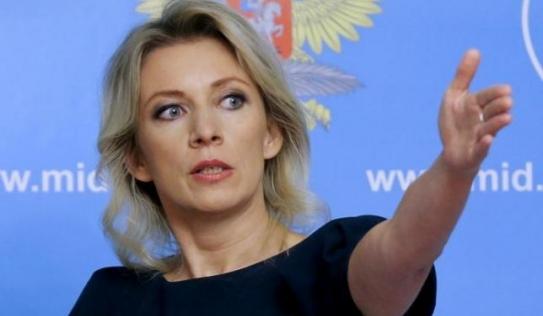 Bộ Ngoại giao Nga phản kích đài CNN