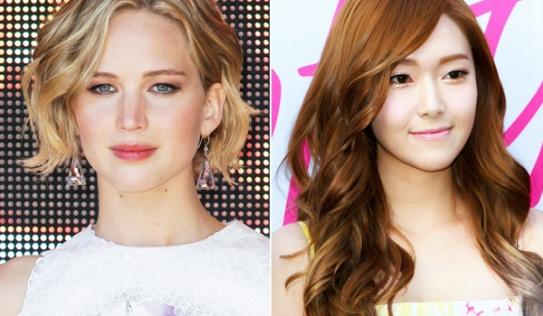 Bí kíp chọn tóc mái hợp từng khuôn mặt