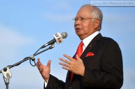 Malaysia họp khẩn, yêu cầu Triều Tiên thả công dân ngay lập tức