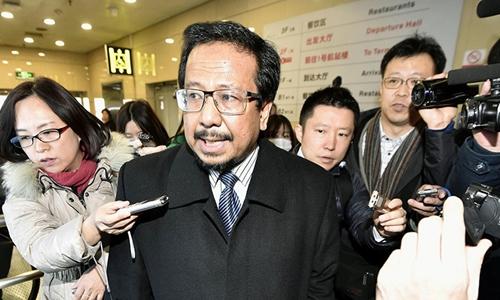 Triều Tiên đáp trả, tuyên bố trục xuất đại sứ Malaysia