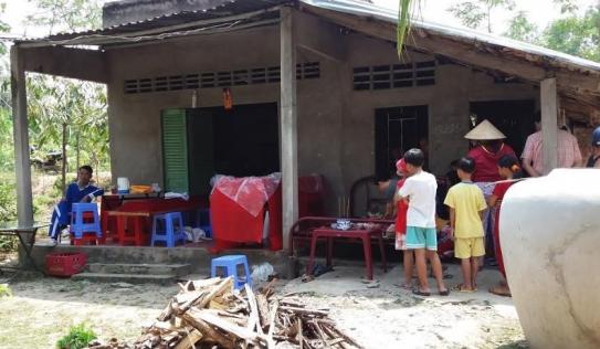 Một học sinh lớp 5 bị đuối nước, tử vong khi đi chơi với trường